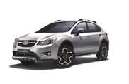 Subaru XV Adventure: sempre più off-road