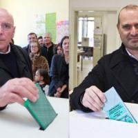 Regionali al centrosinistra: eletti Bonaccini in Emilia-Romagna e Oliverio in Calabria....