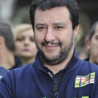 """Emilia Romagna, Salvini esulta: """"Risultato storico, patto del Nazareno folle"""". Renzi: """"La..."""