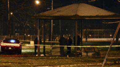 Usa, 12enne nero gioca con pistola finta agente lo uccide a Cleveland   video   -   foto
