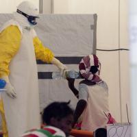 Ebola, medico italiano di Emergency contagiato in Sierra Leone
