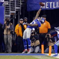 Nfl, il più bel touchdown su lancio di sempre