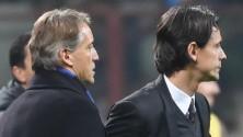 Milan-Inter, delusione tanti errori per un pari   Guarda tutti i gol della A