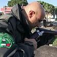 Video  Caccia ai bracconieri  sulle rive del Sarno prese armi e liberati animali