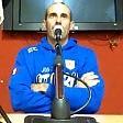 Cronista insulta Pancaro E lui se ne va indispettito