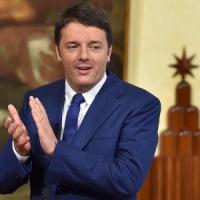 """Regionali, Renzi: """"Affluenza problema secondario"""". Salvini: """"In Emilia Romagna risultato..."""