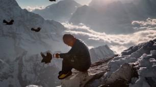 Sherpa, vita e morte in montagna