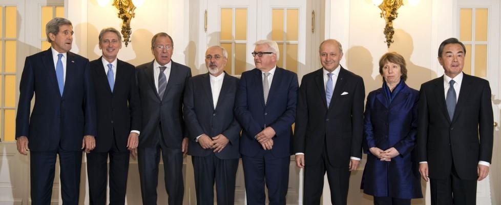 Ultime Notizie: Nucleare Iran, scadenza mancata: intesa fra Teheran e '5+1' entro luglio