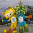 Rio 2016, ecco le mascotte I nomi saranno scelti online    video