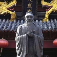 """Il nipote di Confucio  Kung Tsui-chang: """"Ora la Cina riscopre il suo"""