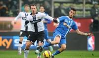 "Leonardi: ''Uniti per l'impresa""  Donadoni resta, squadra in ritiro   Gol"