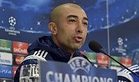 """Schalke, Di Matteo ritrova il Chelsea  """"Ma non cerco rivincite"""""""