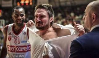Basket, Pozzecco squalificato due giornate dopo lo 'show' contro Milano