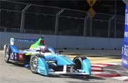 La Formula E sbarca al Motor Show