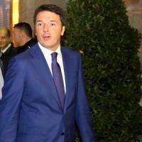 "Renzi ai deputati eurosocialisti: ""Fatti compiti a casa, da gennaio saremo più duri"""