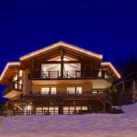 La bella vita sulla neve: dieci chalet extralusso
