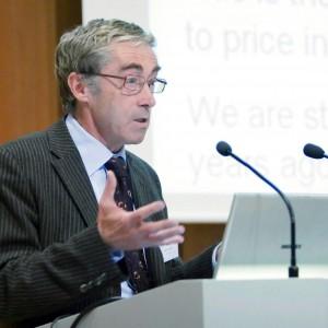 """Paul de Grauwe: """"La Germania non ha diritto di veto sulla Bce, contano di più Italia e Francia messe insieme"""""""