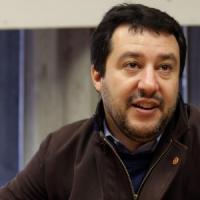 """Matteo Salvini: """"Noi i soli a crescere, andiamo ora alle urne e vediamo chi vince"""""""