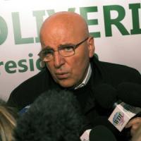 """Mario  Oliverio: """"Rivendico gli anni nel Pci, non amo la rottamazione ma ho fatto felice..."""