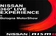 Nissan tra tecnologia e innovazione, che festa al Motor Show di Bologna