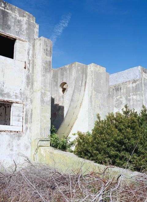 Basi Nasa abbandonate: quando il futuro diventa passato