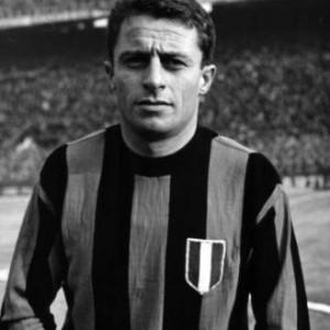 E' morto Aurelio Milani, centravanti della 'Grande Inter' di Herrera