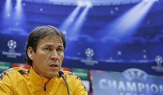 Champions, Roma; Garcia suona la carica: ''Abbiamo il destino nelle nostre mani''