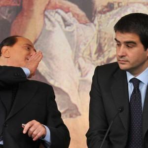 """Fi, Berlusconi: """"Salvini candidato premier? Possibile. Ma io regista"""". E striglia la minoranza interna"""