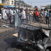 Nigeria, donne kamikaze si fanno esplodere in un mercato: almeno 21 le vittime
