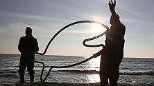 """""""Stop a pesca eccessiva: danneggia i nostri mari"""""""
