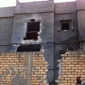Ultime Notizie: Libia, governo di Tobruk bombarda l'aeroporto di Tripoli. Condanna dell'Onu e dell'Italia