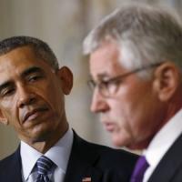 Usa, dimissioni Hagel: spuntano le lettere di critica a Obama. Anche Kerry sotto pressione