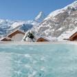 La bella vita sulla neve Gli chalet extralusso