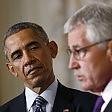 Usa, dimissioni Hagel:  le lettere contro Obama