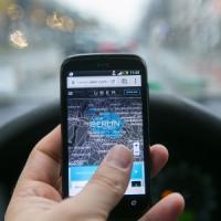 Il valore di Uber schizza a 40 miliardi di dollari. In arrivo nuovi investitori