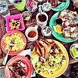 Cosa c'è in tavola? Il trend su Instagram