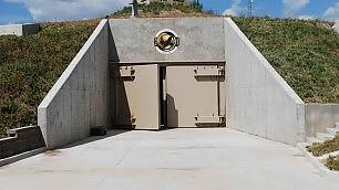 Il bunker è un grande condominio Un piano costa 3 milioni di dollari