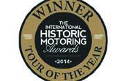 """La Maserati conquista il titolo """"Tour of the Year"""""""