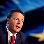 """Riforme, Renzi al Quirinale """"C'è percorso condiviso"""""""