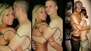 Tutti i tatuaggi da non copiare