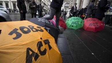 Jobs Act, Cgil: possibile ricorso a Ue   vd   Nel Pd è scontro tra Orfini e Cuperlo