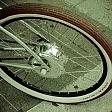 La bicicletta ibrida che non si scarica mai