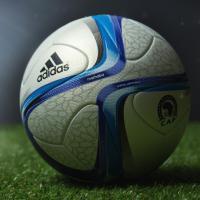 Marhaba, il pallone ufficiale della coppa d'Africa