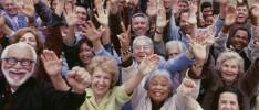 Come invecchiare felici e in salute
