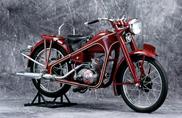 Honda, che record: 300 milioni di moto prodotte