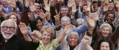 Ecco come invecchiare   felici e in salute