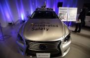 Nuovi sistemi di assistenza al parcheggio: Toyota lavora per la sicurezza