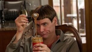 """Carrey 'Sempre più scemo': """"Il mio mito è Jerry Lewis"""""""