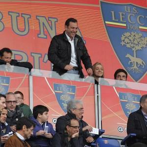 Ultime Notizie: Calcioscommesse, Lecce: condannato l'ex presidente Semeraro