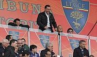 Bari-Lecce: condannato  l'ex presidente salentino Semeraro